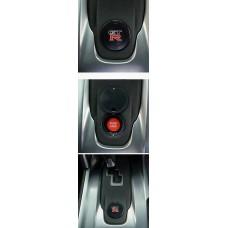 2010 2011 2012 2013 2014 2015 NISSAN JAPAN GT-R GTR R35 ENGINE PUSH START COVER