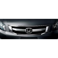 2007 2008 2009 2010 HONDA INSPIRE FRONT GRILLE ACCORD DBA CP3 METAIL FRAME