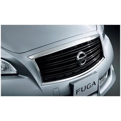 2009 2010 2011 2012 2013 Nissan Fuga Y51 Infiniti M37 M56