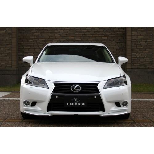 Lx 350 Lexus: 2012 2013 LEXUS GS250 GS350 GS450h FRONT UNDER GRILLE