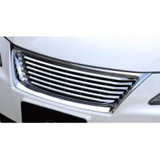 2005 2006 2007 2008 LEXUS IS250 IS350 FRONT CHROME GRILLE LXMD