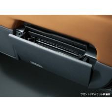 2012 2013 LEXUS LS460 LS600h AFTER GENUINE CLEAN BOX FIT IN DOOR POCKET JDM