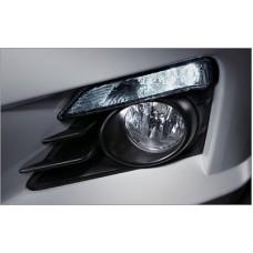 2012 2013 SUBARU BRZ BR-Z ZC6 GENUINE BUMPER LED DRL DAYTIME RUNNING LIGHT JDM