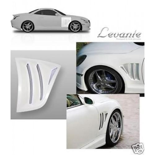 2005 Lexus Sc430: 2002 2003 2004 2005 2006 2007 2008 2009 LEXUS SC430 FENDER