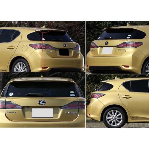 2011 Lexus Ct Exterior: 2011 2012 LEXUS CT200h CT JAPAN GENUINE RADIO FIN ANTENNA