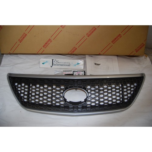 white 2006 lexus rx330 with 2004 2005 2006 2007 2008 Lexus Rx330 Rx350 Rx400h Toyota Harrier Mesh Grille on Car Repair Manuals Lexus additionally Lexus Rx350 Interior moreover 241652 moreover W8eHnzkuttjGlXiWP6iLRg together with 1414205 2.