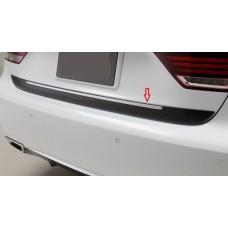 2012 2013 2014 2015 LEXUS LS460 LS600h F-SPORT F SPORT CARBON REAR TRUNK GARNISH